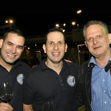 Recap of the judean hills wine festival
