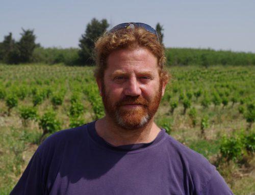 An Evening with Wine Maker Gabi Sadan of Shvo Winery