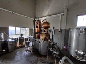 Jullius Distillery